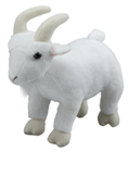 Rocky Railway VBS Mountain Goat Plush