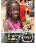 Rocky Railway VBS Imagination Station Leader Manual