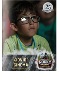 Rocky Railway VBS KidVid Cinema Leader Manual