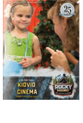 Rocky Railway VBS Preschool KidVid Cinema Leader Manual