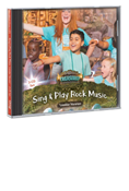 Treasured: Discovering You're Priceless to God Sing & Play Music Leader CD Set