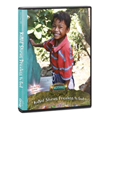 Treasured: Discovering You're Priceless to God KidVid Stories DVD