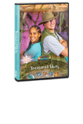Treasured: Discovering You're Priceless to God Skits DVD