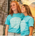 Treasured: Discovering You're Priceless to God Staff T-shirt Adult Small