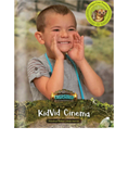 Treasured: Discovering You're Priceless to God Preschool KidVid Cinema Leader Manual