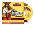 The Stations of the Cross A Family Devotional CD