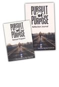 Pursuit of Purpose Complete Set