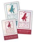 Retreat Guide Vol 1 Complete Set
