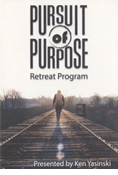 Pursuit of Purpose: Retreat Program DVD