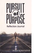 Pursuit of Purpose: Reflection Journal