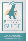 Retreat Guide: The One Thing Needed: A Retreat Guide on Martha and Mary
