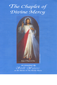 The Chaplet of Divine Mercy Sheet Music
