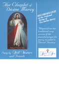 The Chaplet of the Divine Mercy CD