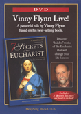 7 Secrets of the Eucharist Live: DVD Talk