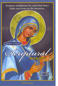 Mother of Mercy Scriptural Rosary