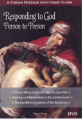 A Parish Mission with Vinny Flynn: Responding to God Person-to-Person