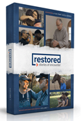 Restored: Stories of Encounter DVD