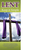 Lent: Keep It Simple