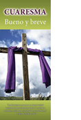 Lent: Keep It Simple, Spanish
