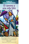 Living the Beatitudes: The Path to a Happy Life, Spanish