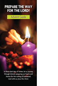 Prepare the Way for the Lord: A Family Advent Guide