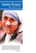 Saint Teresa of Calcutta, Spanish
