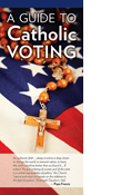 Guide to Catholic Voting