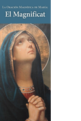 Mary's Magnificent Prayer: The Magnificat, Spanish