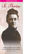 Lessons For Living: St. Therese