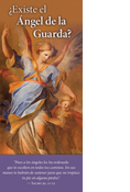 Are Guardian Angels Real? Spanish