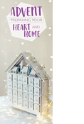 Advent: Prepare Your Heart and Home