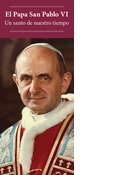 Pope Paul VI, Spanish