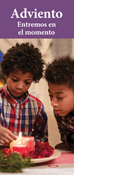 Advent: Enter the Moment, Spanish
