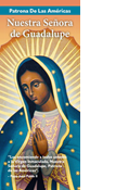 Our Lady of Guadalupe, Spanish Edition