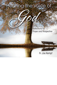 Hearing the Voice of God: Reflections for Prayer and Perspective