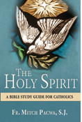 The Holy Spirit: A Bible Study Guide for Catholics