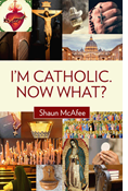 I'm Catholic. Now What?