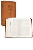 Catholic Bible, Deluxe Edition