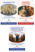 Papal Document Bundle