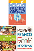 Family Books Bundle
