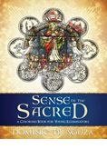 Sense of the Sacred: A Coloring Book for Young Illuminators