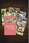 Saint Therese of Lisieux Story Cards