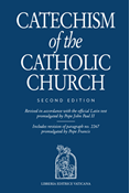 Catechism of the Catholic Church, English Updated Edition
