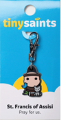 Tiny Saints-Saint Francis of Assisi