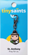 Tiny Saints-Saint Anthony
