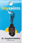 Tiny Saints-St. Josephine Bakhita
