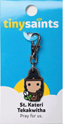 Tiny Saints-St. Kateri