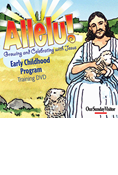 Allelu! Growing and Celebrating with Jesus Training DVD