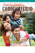 Catholic Parent Know-How: Virtues and Discipline, Spanish