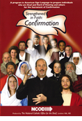 Strengthened in Faith Confirmation DVD Set